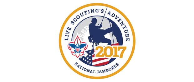 National Jamboree – Youth Registration