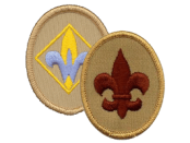 Transition from a WEBELOS scout to a Scout BSA.