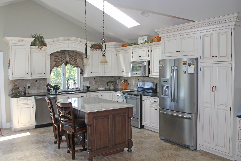 kitchen cabinets lancaster pa wilsonart custom in narvon, - twin valley ...