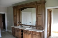 Custom Bathroom Cabinets in Narvon, PA.