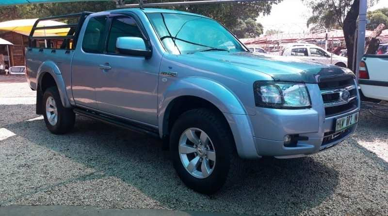 2007 ford ranger 2007 ford ranger 3 0 tdci super cab for sale in gauteng twinz auto motor. Black Bedroom Furniture Sets. Home Design Ideas