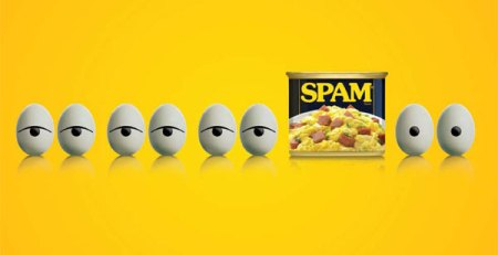 SPAM: Break the Monotony