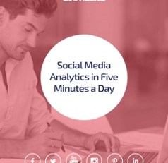 unmetric analytics report cover