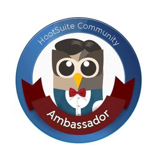 Hootsuite Community Ambassador