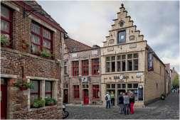 Gent Patershol