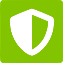 website cybersecurity icon
