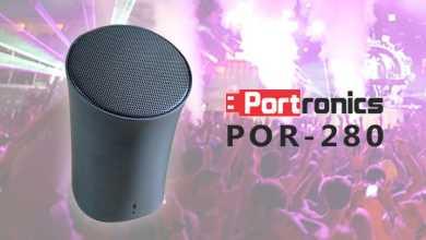 Portronics P O R 280 Sound Pot