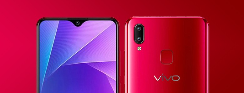 Vivo Latest Smartphone Y95 With Snapdragon So C