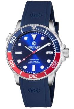 Deep Blue Master 1000