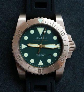 Helson Shark Diver 42