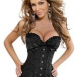corset 32
