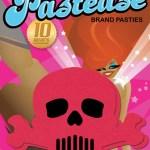 pastease Pink Skull