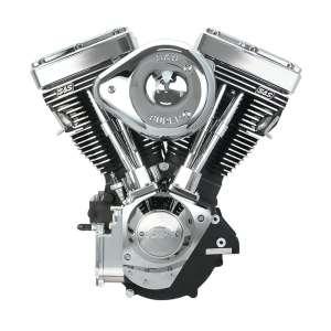 V111 S&S EVOLUTION ENGINE 8499 HARLEY DAVIDSON® ⋆ Twisted Choppers