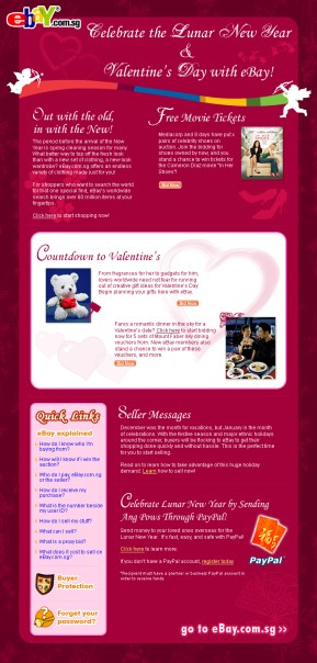 EDM design for eBay - Chinese New Year n Valentines Day 01