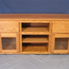Sleek Tv Unit Design For Living Room Gaming Pc Setup Furniture | Twisted Oak Custom Woodworks