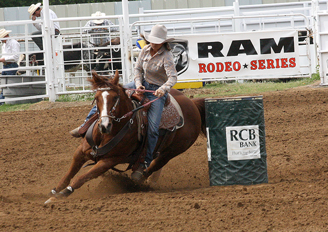 Twisted Rodeo Stampede Ready For 2016 Celebration