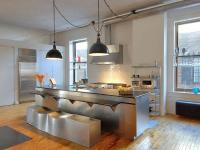 Ridiculous Open-Concept Luxury Loft in SoHo TwistedSifter