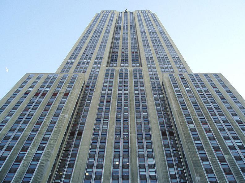 5 Buildings So Big They Have Their Own Zip Code