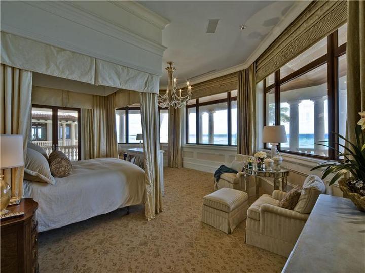 The $60 Million Mansion On The Ocean: Castillo Caribe
