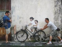 This Interactive Street Art in Malaysia is Brilliant ...