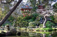 Picture of the Day: The Oldest Japanese Garden in the ...