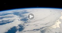Nasa Live Stream Earth From Space Live Feed From Iss ...