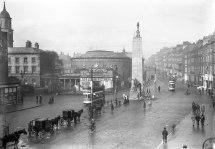 O'Connell Street Dublin Ireland
