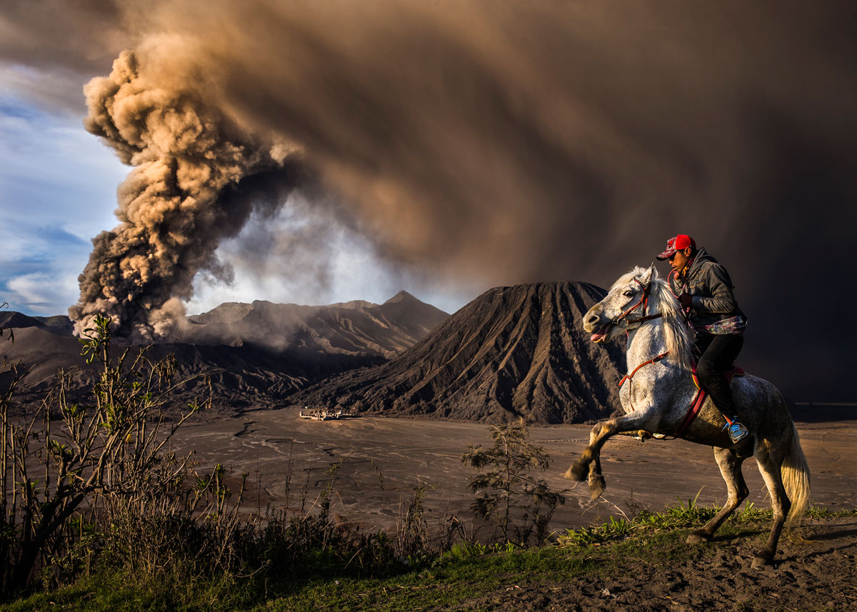 The 2016 National Geographic Travel Photographer Of The