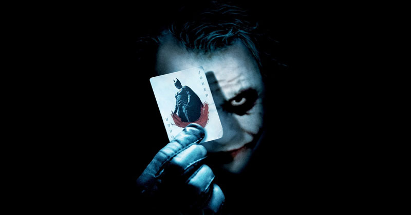 Best Tattoo Hd Wallpapers Why The Dark Knight S Joker Is The Perfect Antagonist