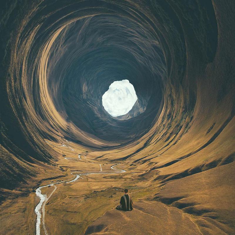 The Surreal Digital Art of Lee Mora TwistedSifter