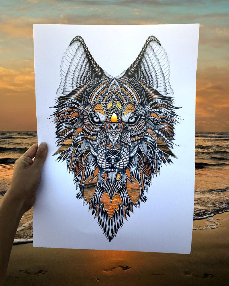 Faye Halliday Art