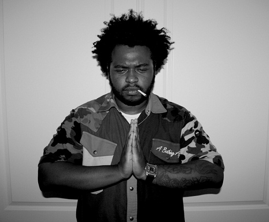 james-fauntleroy