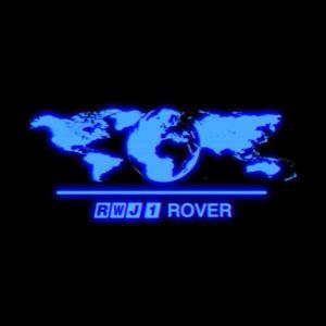 Royce Wood Junior Rover Packshot