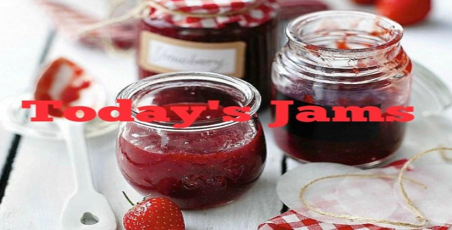 Today's Jams