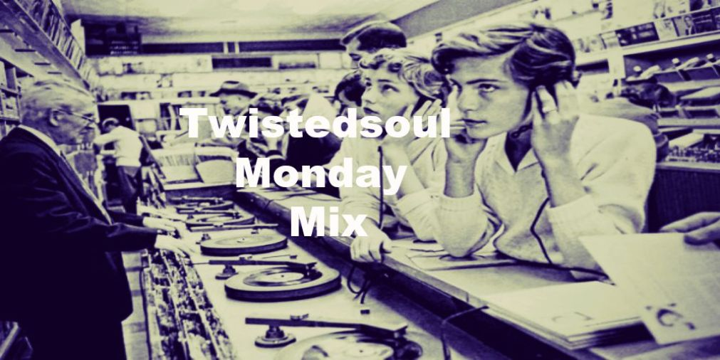 Twistedsoul Monday Mix #28