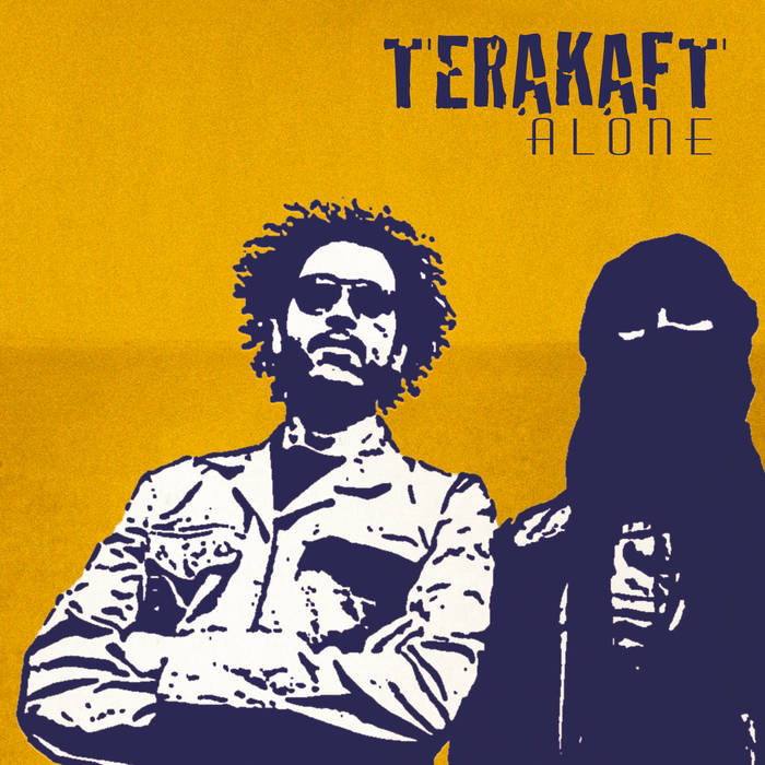Terakaft - Itilla Ihene Dagh Aitma (To My Brothers)