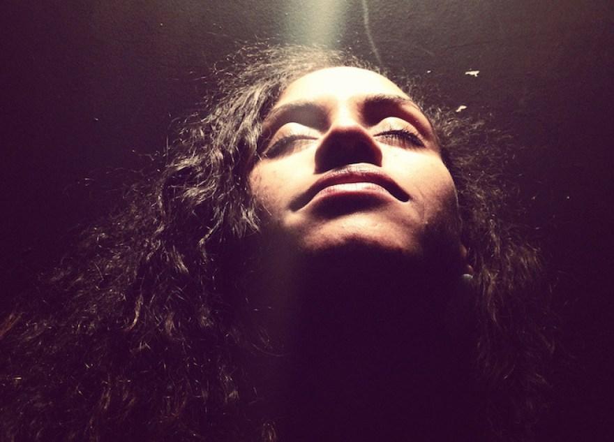 Khadja Bonet- The Visitor