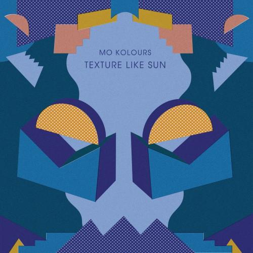 Mo Kolours -Texture Like Sun