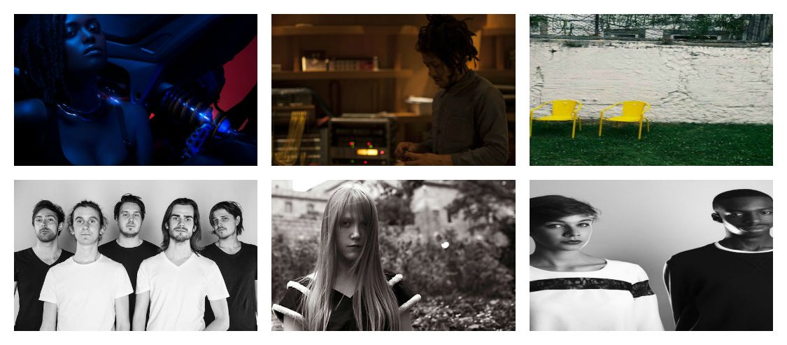 Twisted Tunes of the Week 06.09.15