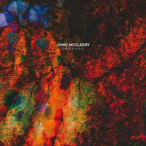 Jono McMCleery - Pagodes