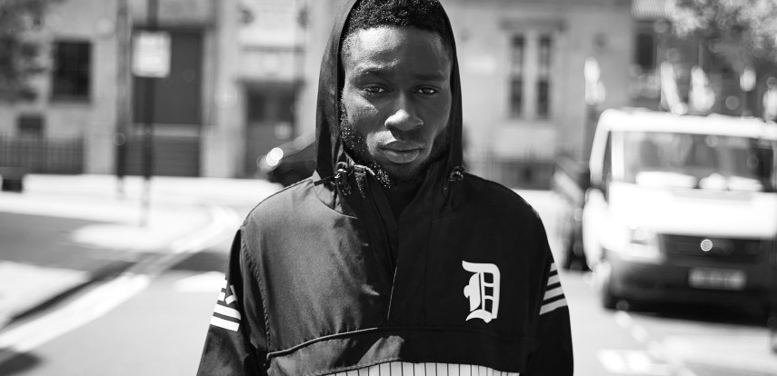 KOJEY RADICAL - Take drugs and listen to this