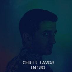 Chris Savor