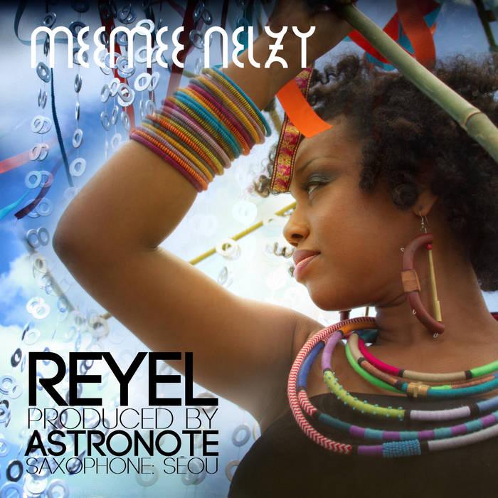 Meemee Nelzy - Réyèl