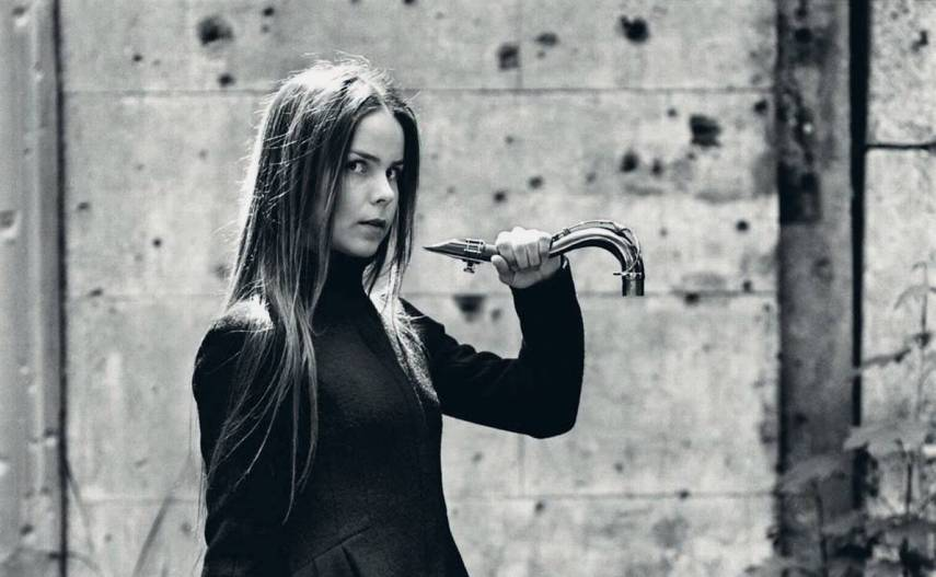 Album Of The Week - Mette Henriette
