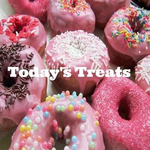 Today's Treats