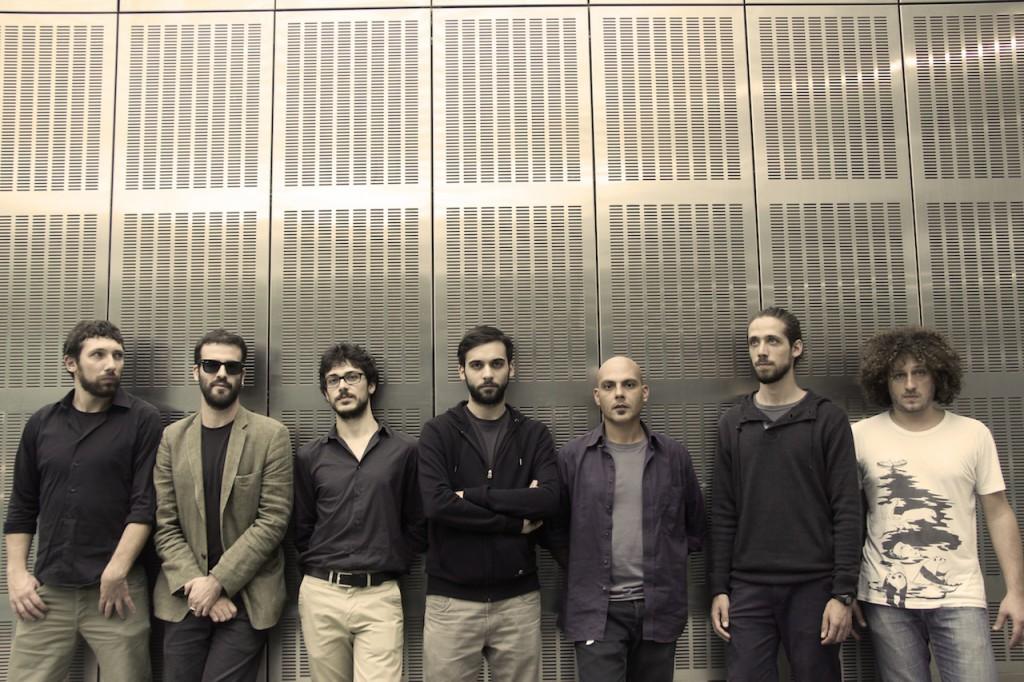 Manuel Volpe & Rhabdomantic Orchestra - Albore