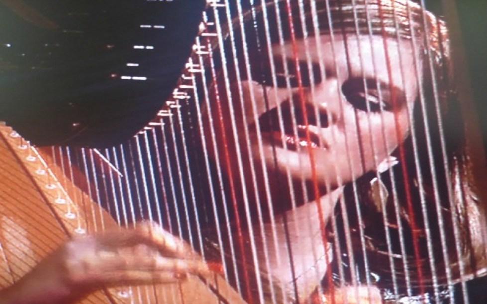 Mary Lattimore For Scott Kelly, Returned To Earth