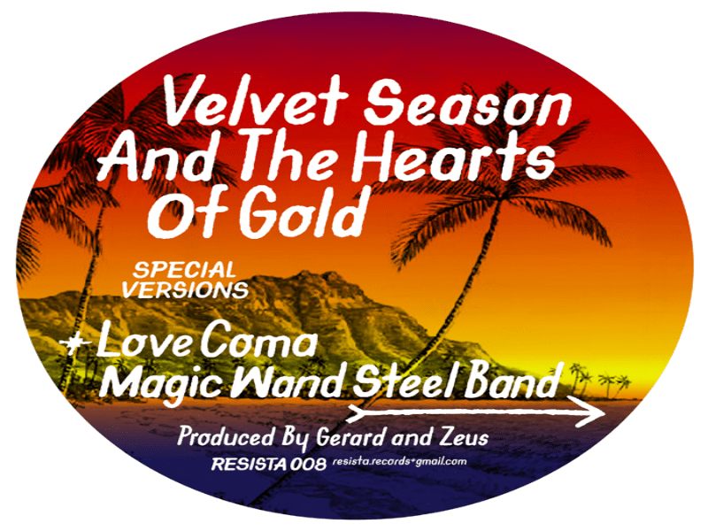 Velvet Season & The Hearts Of Gold