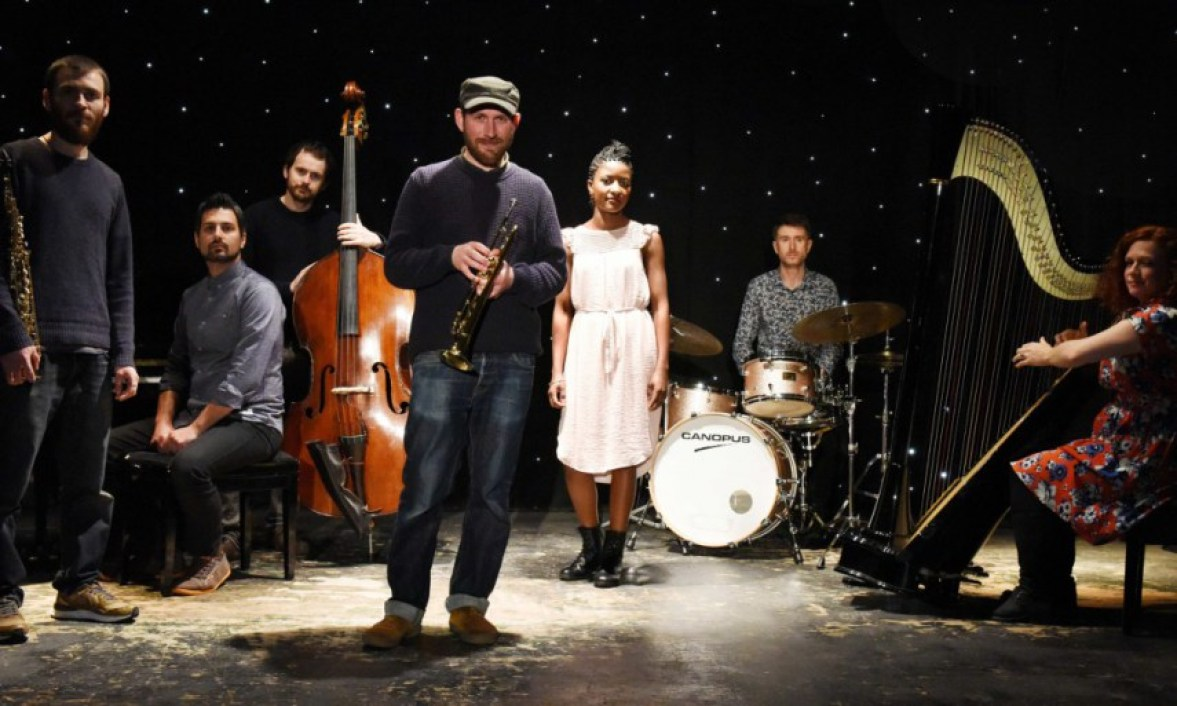 matthew-halsall-the-gondwana-orchestra-into-forever