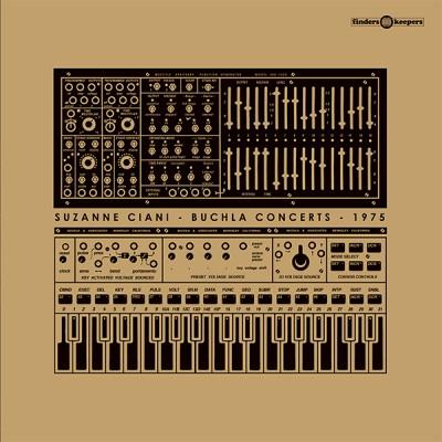 Suzanne Ciani's Buchla Concerts